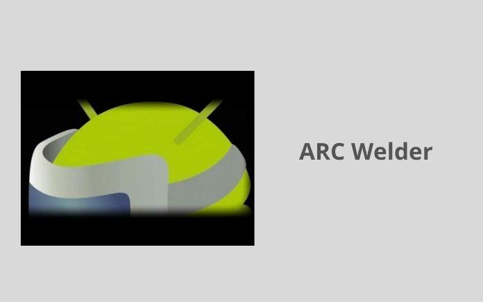 arc welder app review