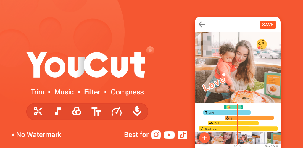 youcut download